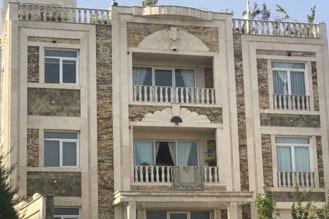 پنجره دوجداره شهر جدید پردیس