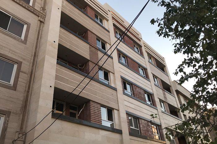 پنجره دوجداره تهرانپارس