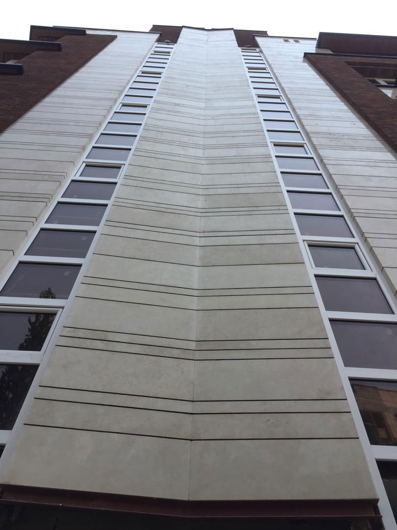 پنجره دوجداره واقع در قیطریه