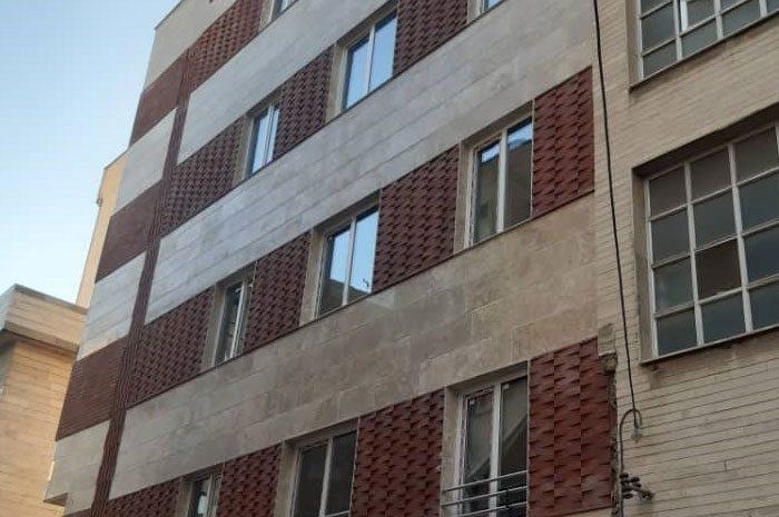 پروژه پنجره دوجداره محدوده سایت مدنی