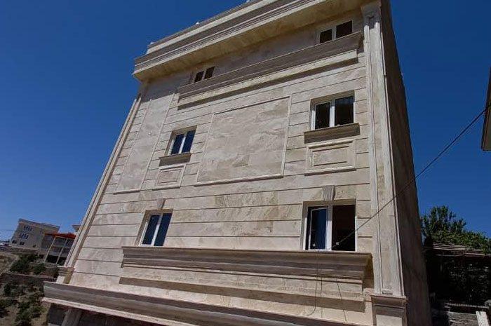 پنجره دوجداره واکاکرویتز سری ۶۰